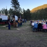 Chuckwagon Cookout