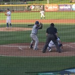 Omaha Stormchasers Baseball Game
